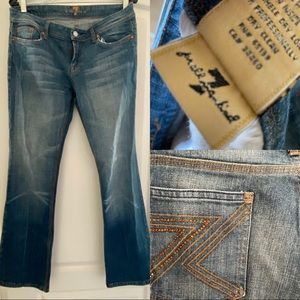 Women's 7 For all Mankind Jeans size 29